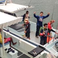 Kuala Rompin Fishing - What to Bring?