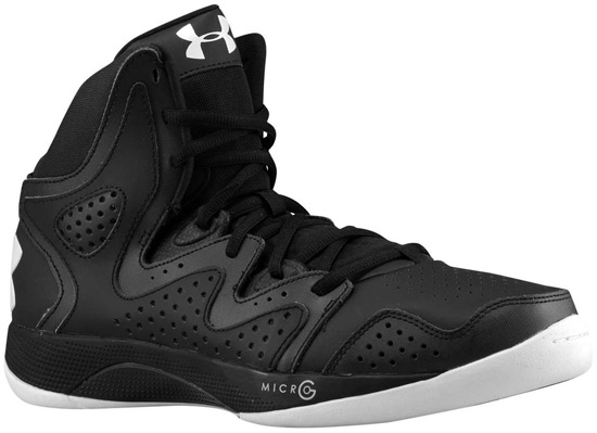 Under Armour Micro G Torch II