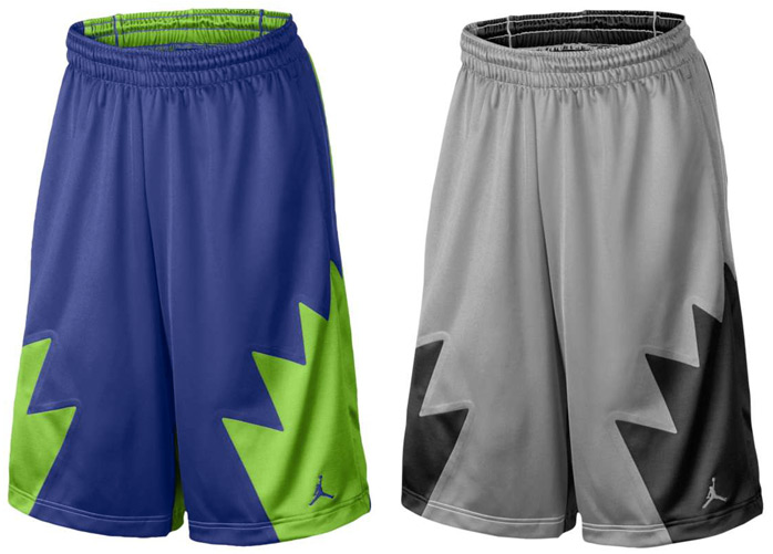 fbb3dacdf17 Jordan Retro 5 Shorts | SportFits.com