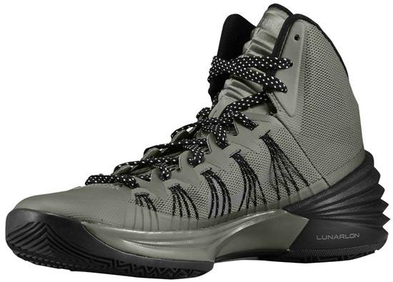 ed40b8dc000 nike-hyperdunk-2013-grey-mercury. Nike Hyperdunk 2013 – Mercury Grey Metallic  Silver Black