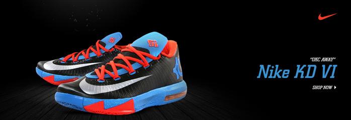 new arrival bdddb 21906 Nike KD VI