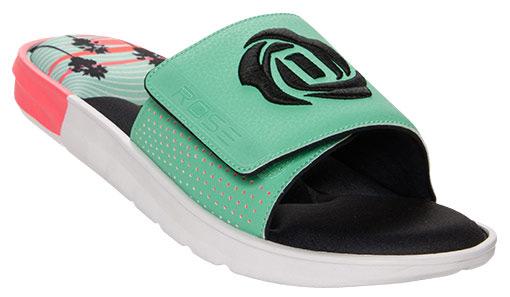 3868e333f227 adidas D Rose Slide