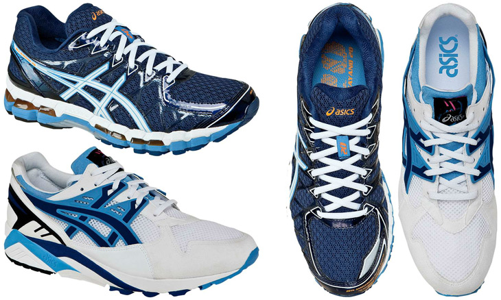 ASICS Gel Kayano 20th Anniversary Pack  794afef2ff