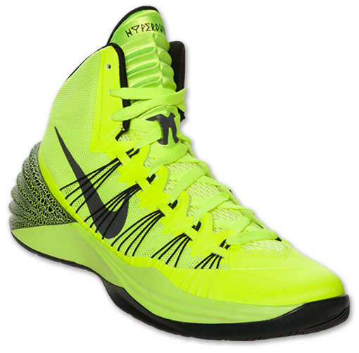 newest cd37d 5f5df nike-hyperdunk-2013-volt