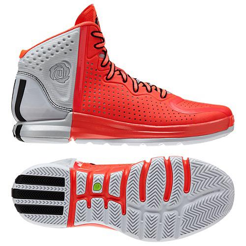 the best attitude 30657 34496 adidas D Rose 4 Winter Warning | SportFits.com