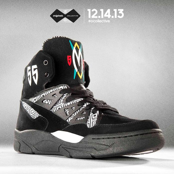 27f588dc3d831b adidas Mutombo Shoe