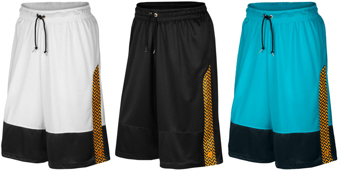 5273f31d20ae Jordan Retro 12 Taxi Shorts
