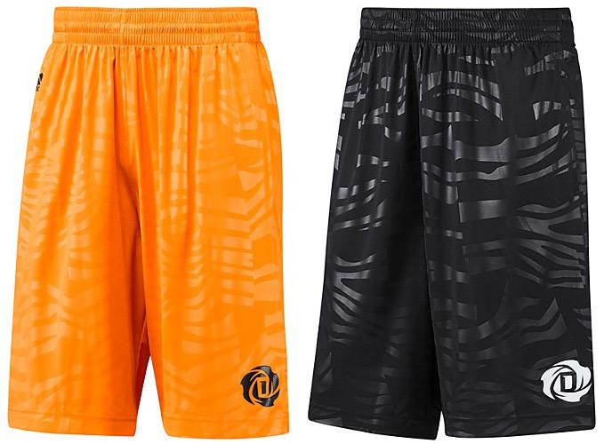 d854322c6169 adidas D Rose Bengal 2 Shorts