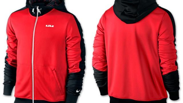 fcf4fdffd499 nike-lebron-circuitry-hero-hoodie-light-crimson