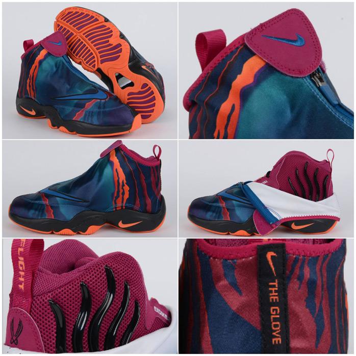 715dada4783fd Nike Air Zoom Flight The Glove