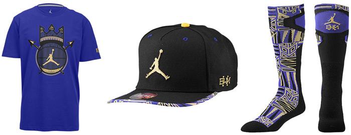 Jordan BHM Black History Month Clothing  a56c595a0433