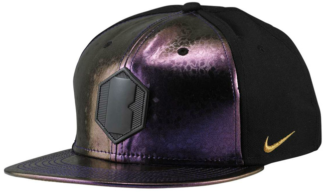 Nike BHM Snapback Hat  9d84c8065edb