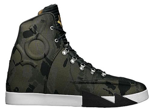 743d69c78333 Nike KD VI Lifestyle Camo