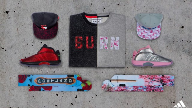 huge selection of ead4a 4d5e5 adidas-florist-city-collection