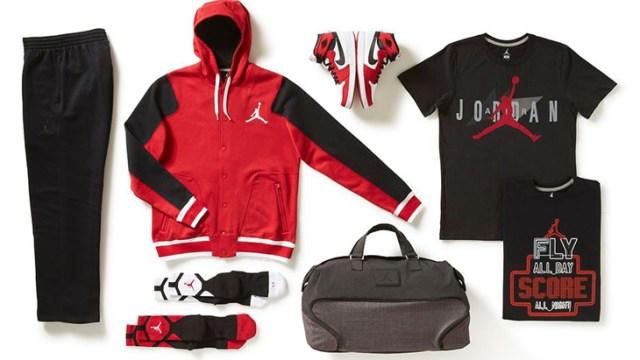 Air Jordan 1 Retro Ko High Ajko Clothing Sportfits Com