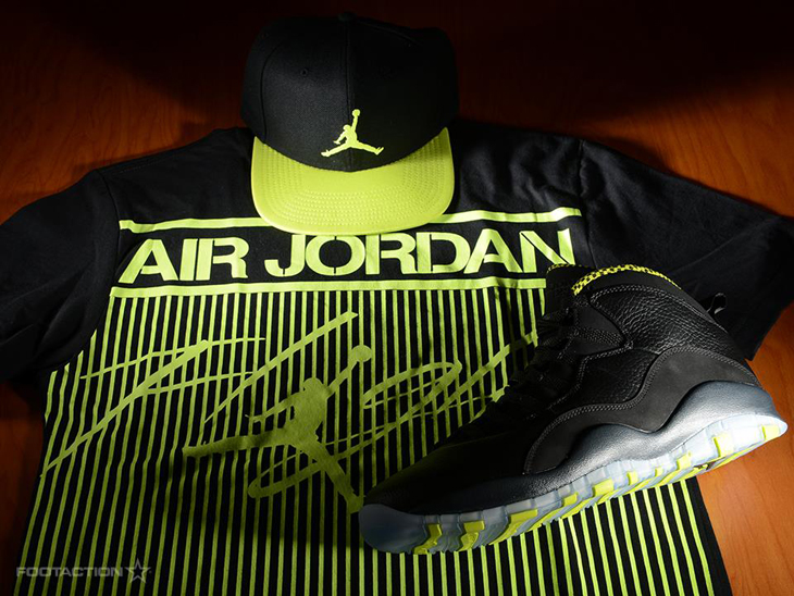 ee5ebf46964 jordan-10-colossal-flight-venom-green-shirt