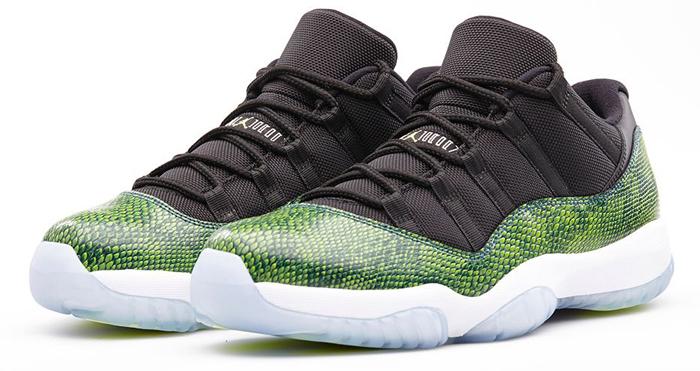 online store 61e17 9e05b air-jordan-11-low-nightshade-shoe