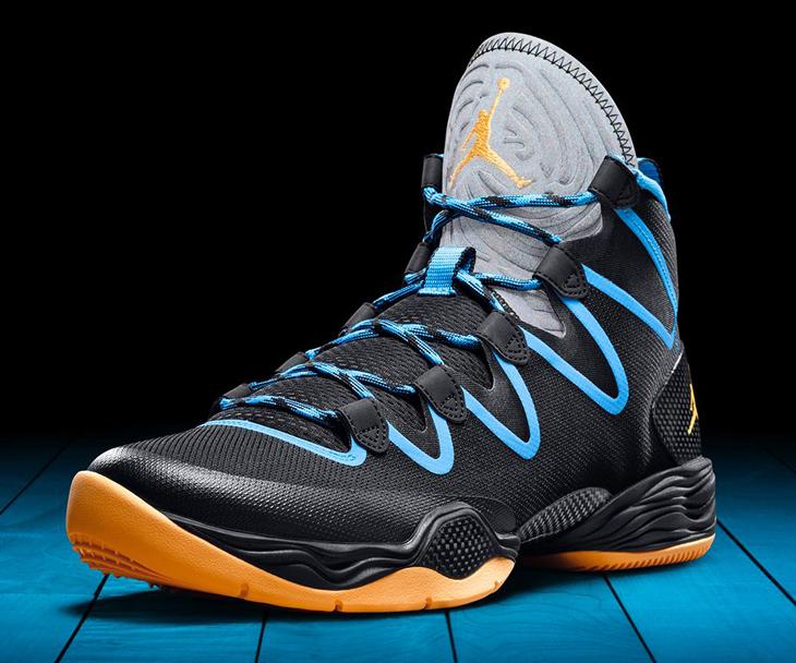 2ec42c1f5ab1f5 Jordan Playoff Pack Shoes