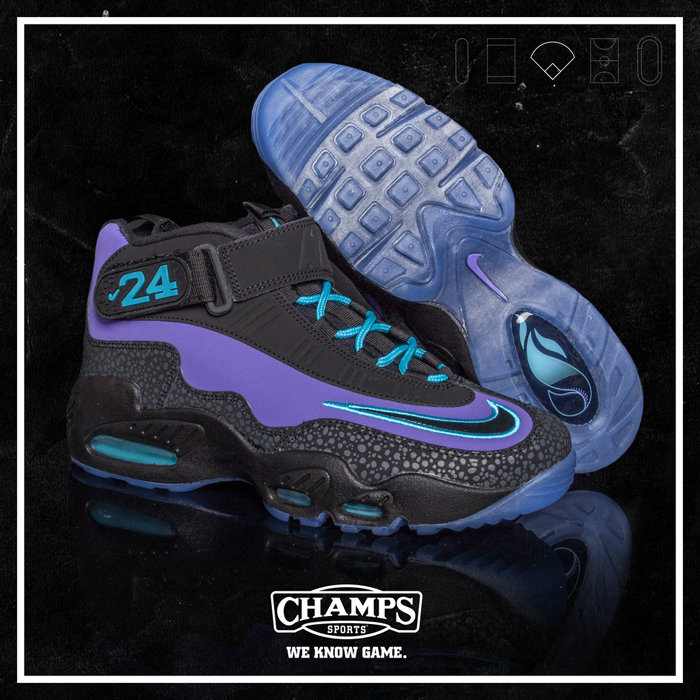 new arrivals ddc3d 18441 nike-air-griffey-max-1-purple-venom-shoe