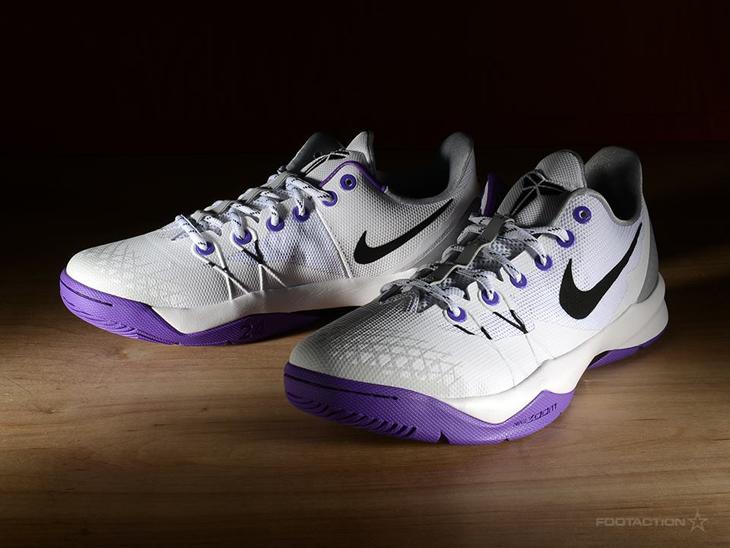 a41e2e068ef1 Nike Kobe Zoom Venomenon 4 Purple Venom