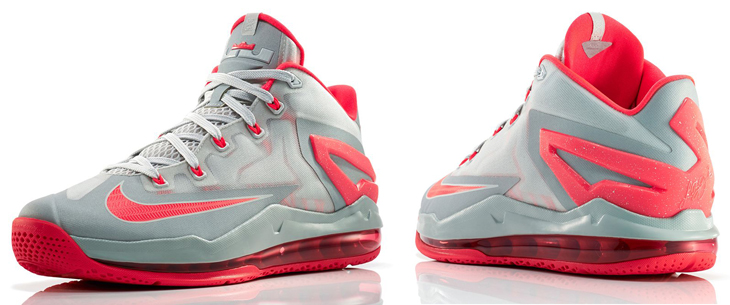 reputable site 5f3f4 da737 nike-lebron-11-low-laser-crimson