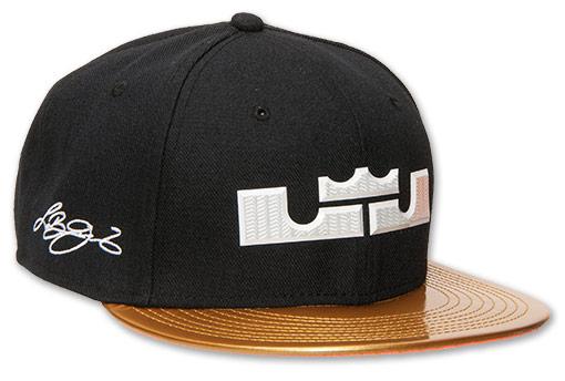 0735123f481 nike lebron james hat