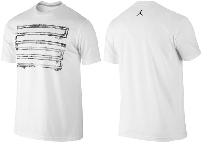 Air Jordan 11 Concord Shirts Sportfits Com