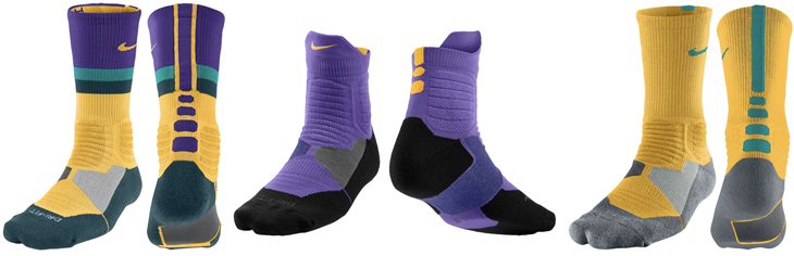 30a29da06541 Nike Kobe 9 Pop Art Camo Socks