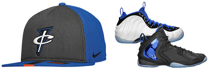 Nike Shooting Stars Pack Penny Hat  fc9a21894cd