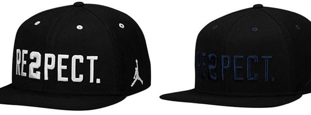 Jordan Derek Jeter Re2pect Cap Sportfits Com