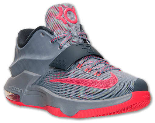 """finest selection 50af9 3f705 Nike KD 7 """"Calm Before the Storm"""" Now Available"""