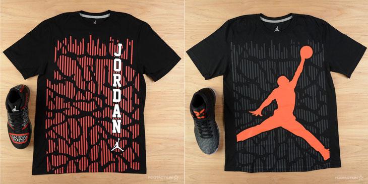 ea6909bcdfba95 Air Jordan XX9 Sneaker Shirts