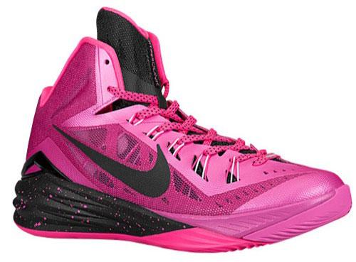 "pretty nice f7d65 f7b18 Nike Hyperdunk 2014 ""Pinkfire"""