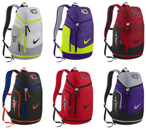 Nike KD Max Air iD Backpack | SportFits.com