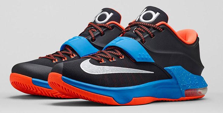 f844d0ba13bb Nike KD 7 On the Road Socks