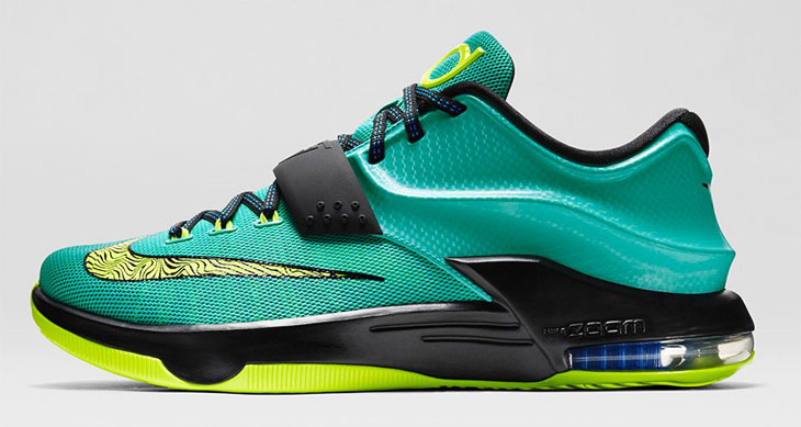 245c525050a7 Nike Tees to Wear with the Nike KD 7 Uprising
