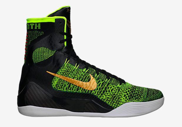 f444ca1157cd Nike Kobe 9 Elite Restored Victory Hoodies
