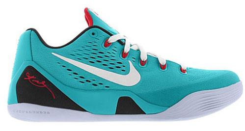 b623c2569684 Nike Kobe 9 EM