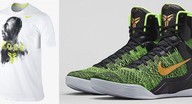 9a7e8cfdb54f Nike Kobe 9 Elite