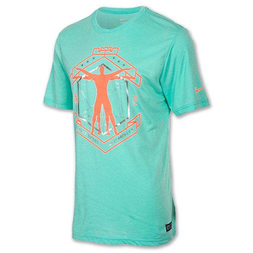 f9ed3a997da Nike LeBron NSRL Shirt