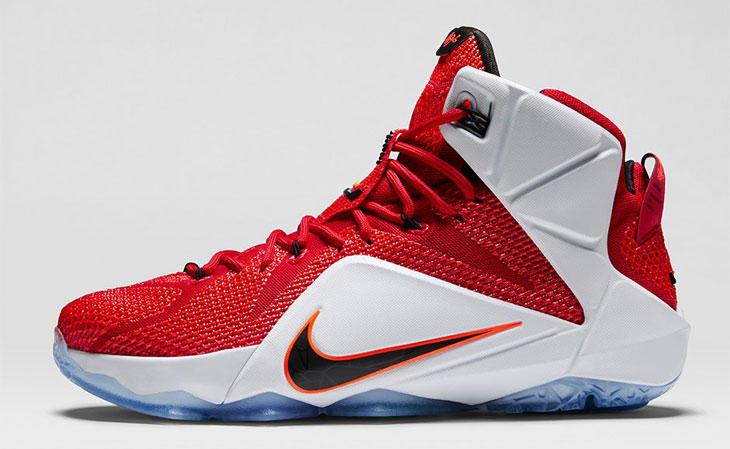 Nike LeBron Socks to Sport with the Nike LEBRON 12 Heart of a Lion ... ce109dbb1