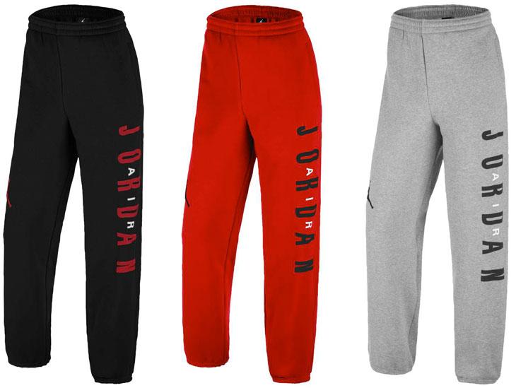 Air Jordan 6 Black Infrared Clothing