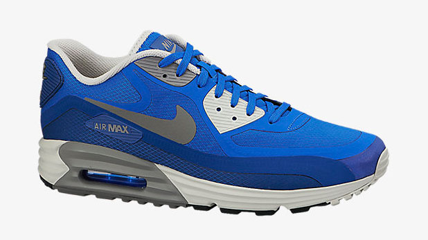 "on sale 40b52 ee1d1 Nike Air Max Lunar90 ""Water Resistant"""