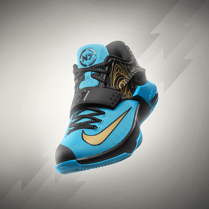 on sale 23509 b3ef2 Nike KD 7 N7   SportFits.com