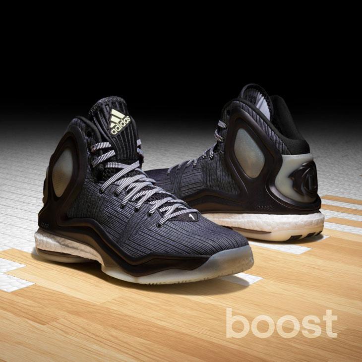 adidas d rose 5 boost customize