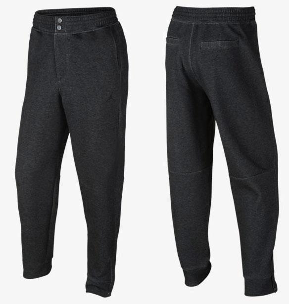 c5205afe12840d Air Jordan 11 Pinnacle Pants