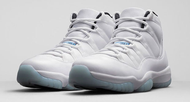 new concept 40dc1 aa623 ... australia air jordan 11 retro legend blue shoe f3381 5e5fc