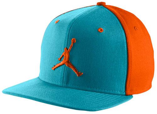 80ba850f1d4 jordan-jumpman-snapback-hat-teal-orange