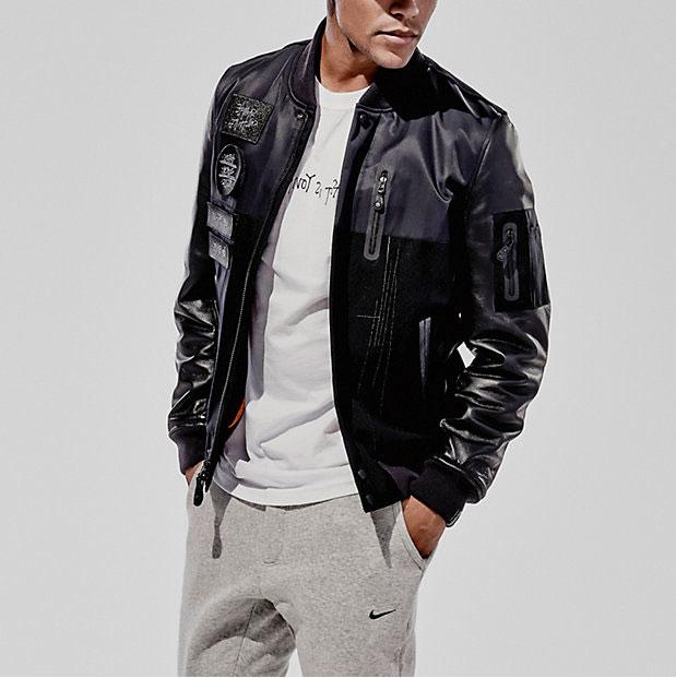 quality design ee6e9 9c4f1 nike-mo-wax-destroyer-black-jacket