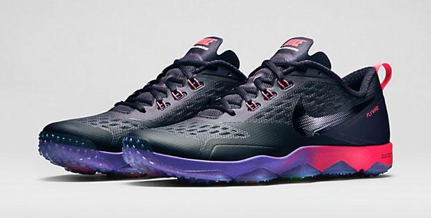 sensor Escarpa Maestro  Nike Zoom Hypercross TR Cave Purple Hyper Punch   SportFits.com